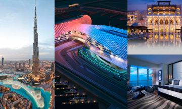 G.P. Abu Dhabi 2018