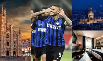 Inter de Milán – F.C. Barcelona