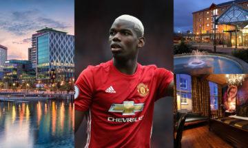 Manchester United – Arsenal