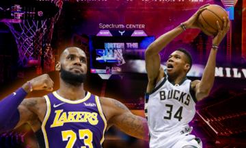 NBA All Stars 2019