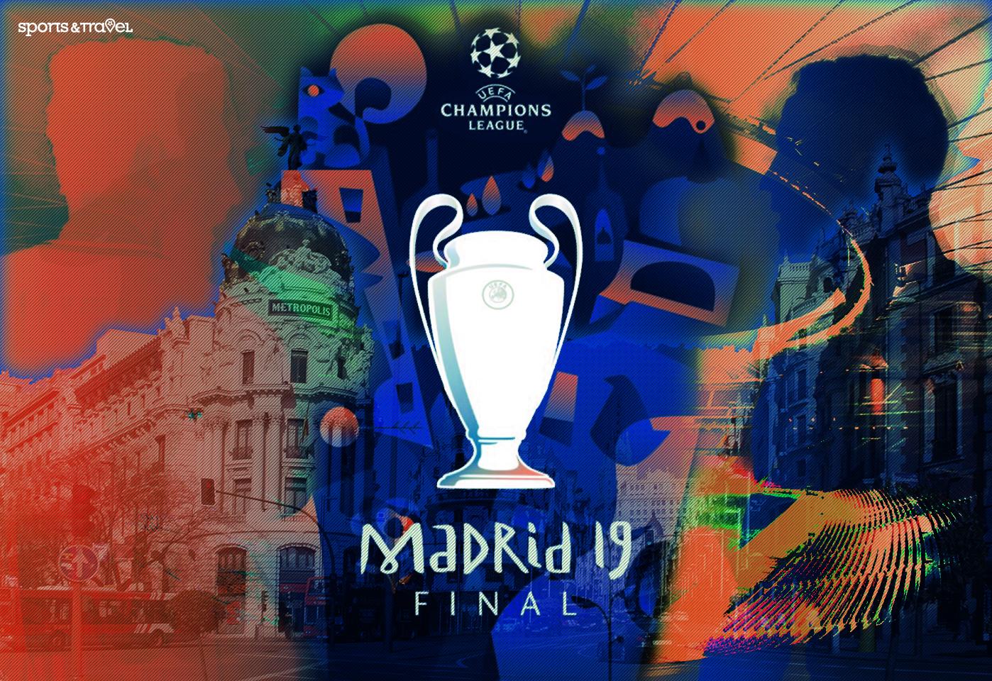 UEFA Champions League Final 2019