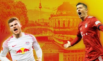 Final DFB Pokal 2019